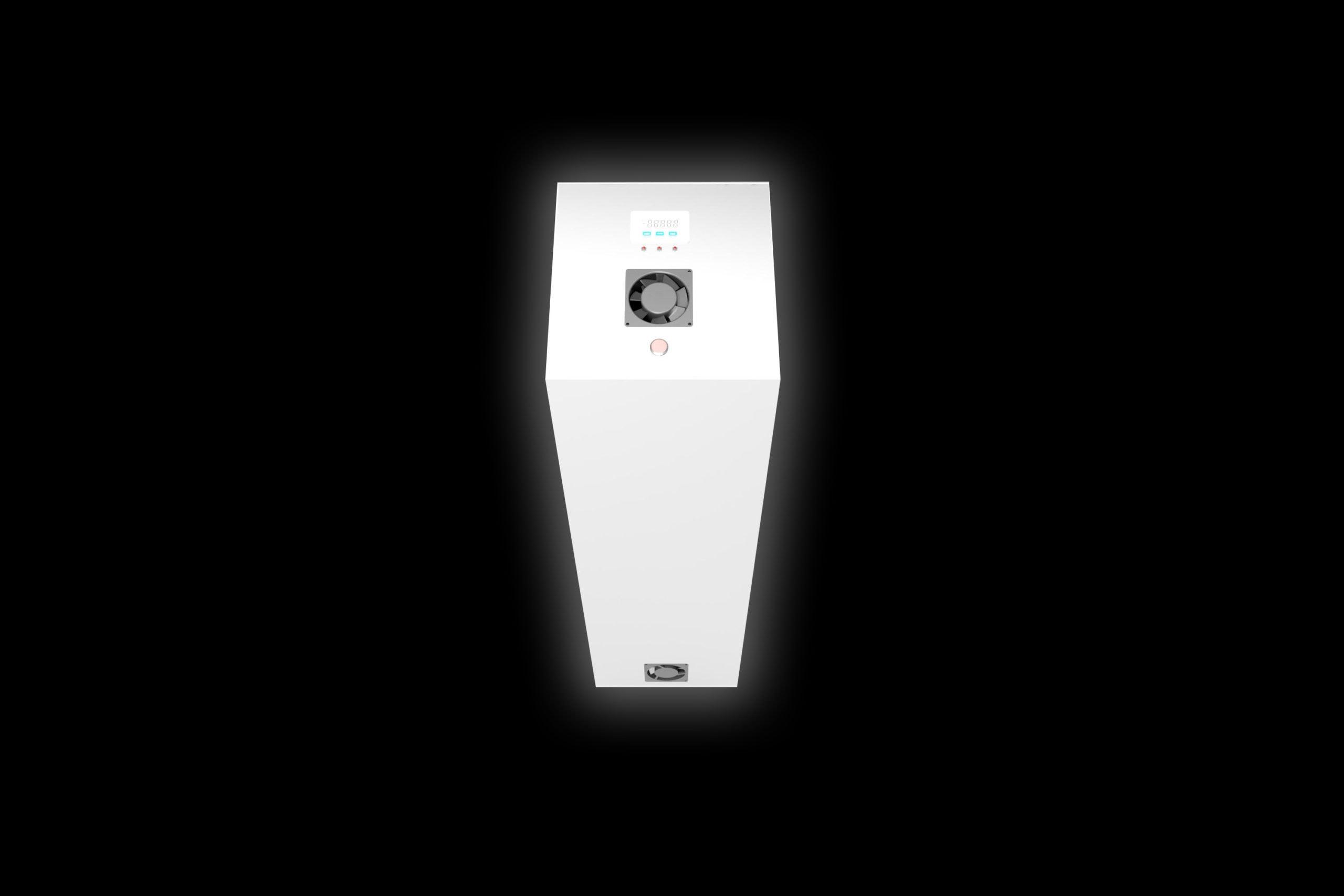 UVc Clean Air